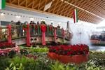 """""""Bella Italia"""" auf der Ostseemesse 2011"""
