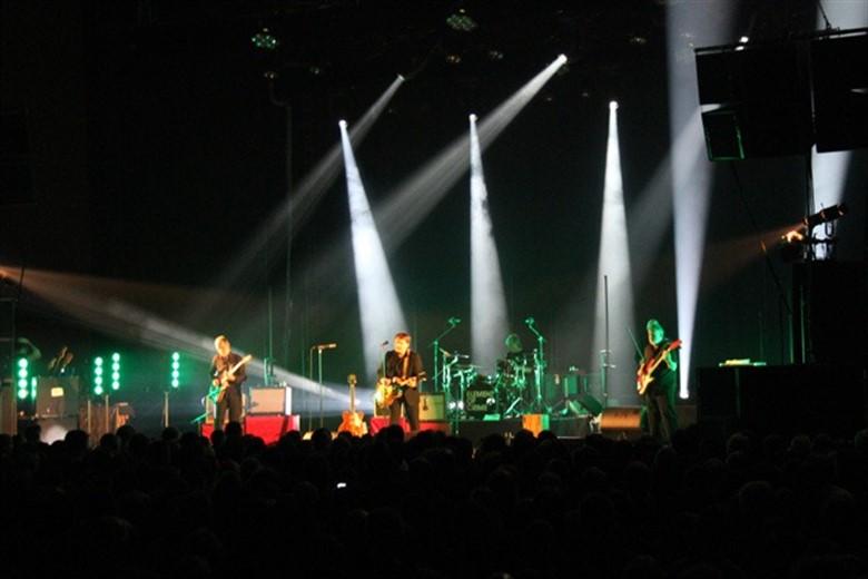 Rostock Konzert Heute