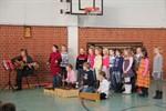 """Projekt """"Schule liest"""" in Toitenwinkel gestartet"""