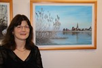 """Ausstellung """"Mein Land auf Leinwand"""" im StALU MM"""