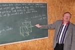 Vorauswahl zur 52. Internationalen Mathematik-Olympiade