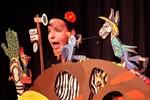 Ferientheater: Der Kuckuck und der Esel