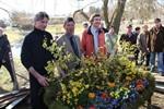 Wiedereröffnung des Botanischen Gartens Rostock