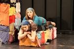 """Theaterstück """"Tagträumer"""" feiert in der HMT Premiere"""