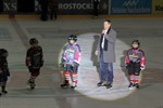 """Azubis on Ice"" in der Eishalle Rostock"