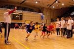27. Hallensportfest der Rostocker Schulen 2011