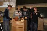 8. Physiktag der Universität Rostock 2011