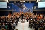 Wie klingt Goethe? – AIDA Konzerte für Teens