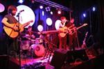 Die Alin Coen Band verzaubert Rostock