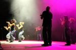 """""""Sheketak – Rhythm in Motion"""" in der Stadthalle"""