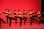 Tanzmatinee der Ballettschule Marquardt