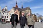27. Evangelischer Kirchbautag 2011 in Rostock