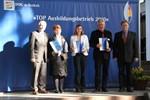 """""""TOP-Ausbildungsbetrieb 2010"""" - Preisverleihung der IHK"""
