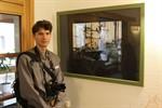 """Fotoausstellung """"Mein liebster Platz"""" eröffnet"""