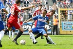 Bayern München II und Hansa Rostock trennen sich 0:0
