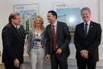 Stiftungsprofessur für Wasserwirtschaft an der Uni Rostock