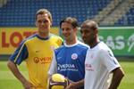 NIKE wird neuer Ausrüster des FC Hansa Rostock