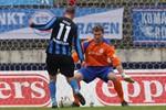 Hansa Rostock verliert in Saarbrücken mit 0:3
