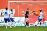 Hansa Rostock unterliegt Sandhausen 0:1