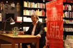 """Hellmuth Karasek: """"Im Paradies gibt's keine roten Ampeln"""""""