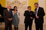 5. Albert Schulz Preisverleihung 2011