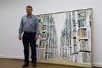 """Thomas Hartmann """"Unruhe"""" in der Kunsthalle Rostock"""