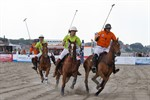 BeachPolo Ostsee Cup in Warnemünde