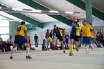 30. Europäisches Fußballturnier der Bewährungshilfe 2011