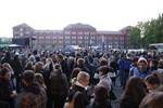 Campuserwachen 2011 an der Universität Rostock