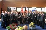 Treffen der norddeutschen Wirtschafts- und Verkehrsminister