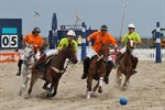 1. BeachPolo Ostsee Cup 2011 in Warnemünde
