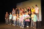 Medienkompetenzpreis MV 2011 im Theater im Stadthafen