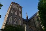 Glockenweihe in der Rostocker St.-Marien-Kirche