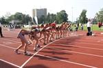 9. Ostseepokal 2011 für Schüler in Rostock