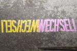 """""""Wechsel"""" – 24-Stunden-Ausstellung in der Frieda 23"""