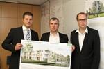 Berliner Architekten gewinnen Wettbewerb für Petriviertel