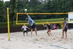Rostocker Ranglistenturnier im Beachvolleyball 2011