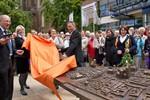Altstadtmodell an der Marienkirche eingeweiht