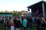 1. Campus-Sommerfest an der Uni Rostock