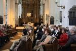 27. Evangelischer Kirchbautag in der Marienkirche eröffnet