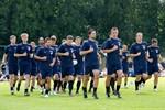 Hansa Rostock - Auftakttraining für die neue Saison