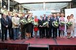 Ideenwettbewerb Gesundheitswirtschaft 2011 – Preisträger
