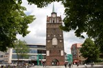 Streit um Torelemente am Kröpeliner Tor