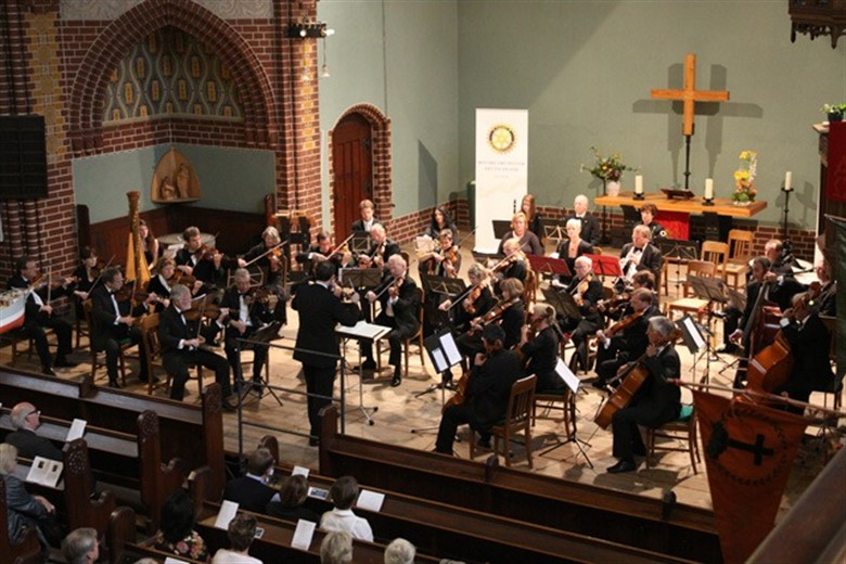 Rotary Orchester
