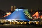 Volkstheater Rostock spielt ab September im Theaterzelt