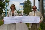 Stadtwerke erweitern Fernwärmenetz bis Warnemünde