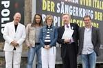 Liebe Macht Alles! - Spielzeit 2011/2012 im VTR