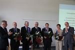 1. Innovationskongress des Landes Mecklenburg-Vorpommern