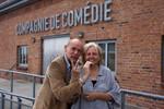 20 Jahre Compagnie de Comédie: Theaterfest an der Bühne 602