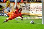 SG Dynamo Dresden - FC Hansa Rostock 1:1